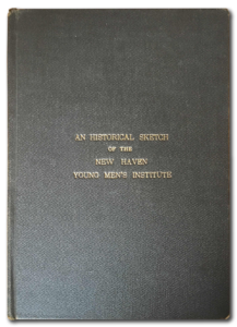 Click on the book for an online book format. Thanks to Richard Mammana for transcribing this and other historic publication