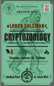 Poster_Cryptozoology_11x17